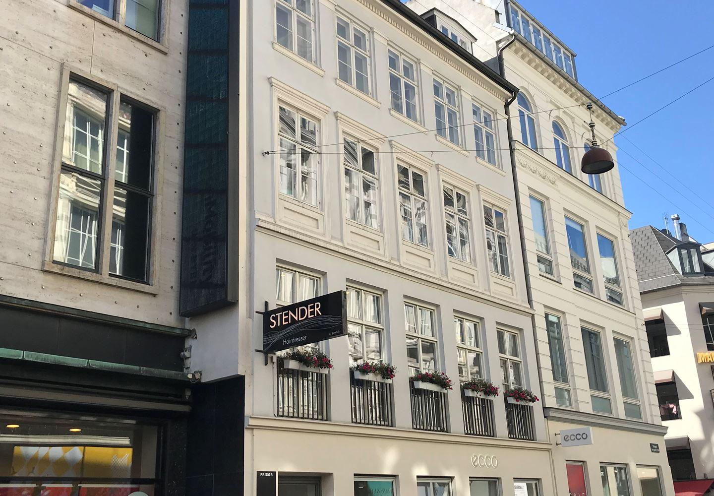 Østergade 53, 1. , 1100 København K