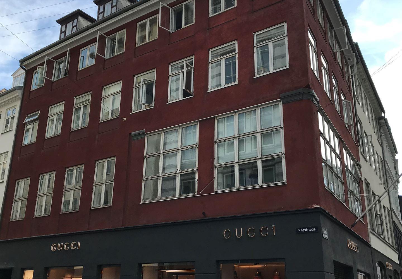 Pilestræde 2, 4. 401, 1112 København K