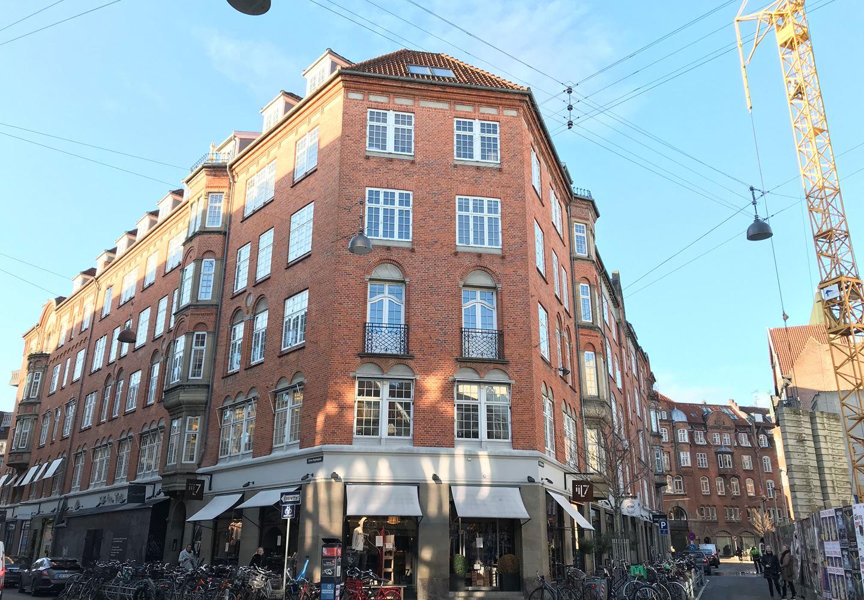 Store Regnegade 5, 2. tv, 1110 København K
