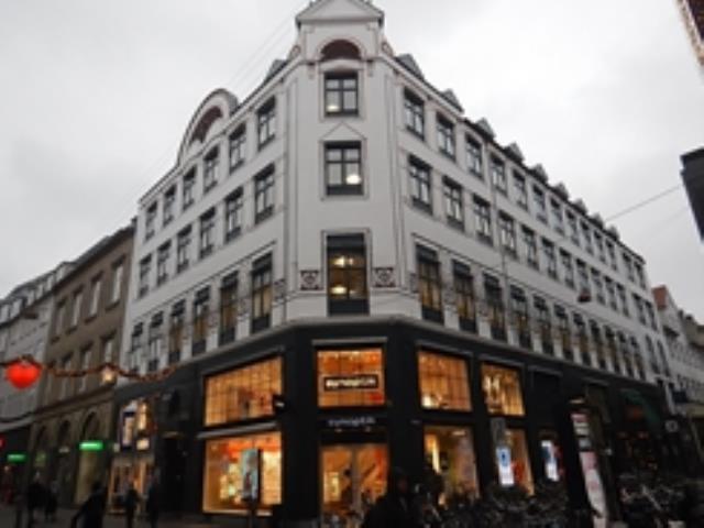 Silkegade 1, 3. , 1113 København K