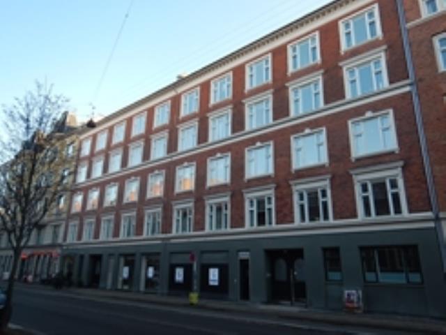 Vesterbrogade 127E, 1. , 1620 København V