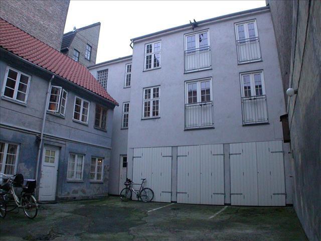 Allegade 12A, 2. , 2000 Frederiksberg