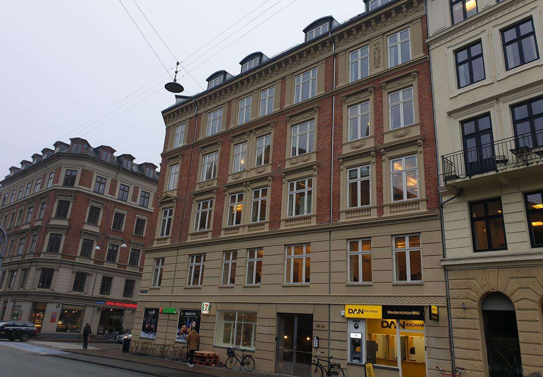 Reventlowsgade 14, 5. tv, 1651 København V