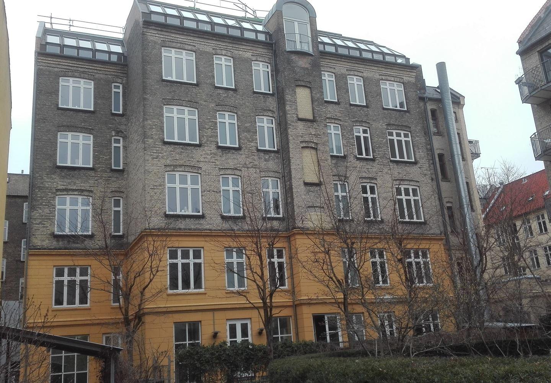 Vesterbrogade 41, 5. , 1620 København V