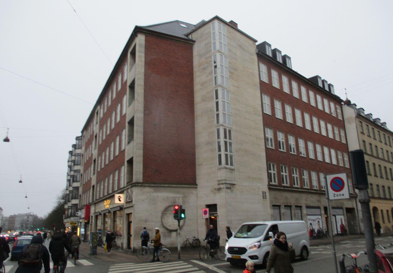 Østerbrogade 21, st. 3, 2100 København Ø