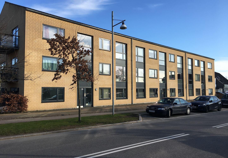 Springholm 22, 2. tv, 2600 Glostrup
