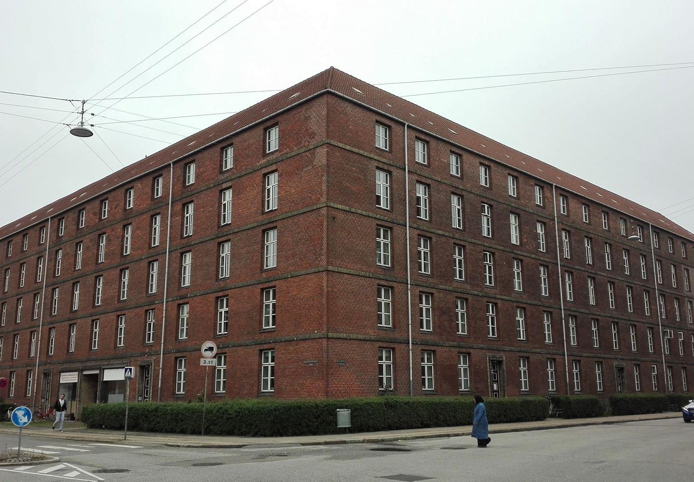 Vognmandsmarken 22, 4. th, 2100 København Ø