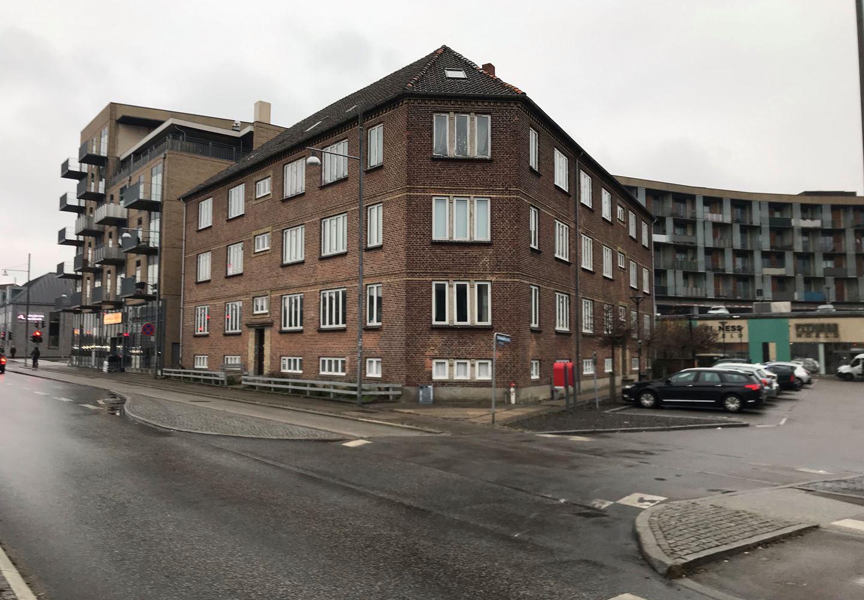 Banegårdsvej 15, 2. th, 2600 Glostrup