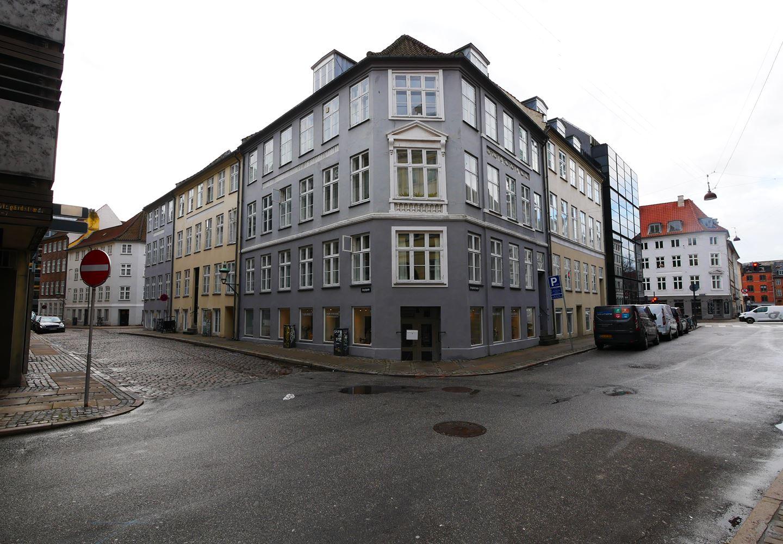 Dybensgade 2, 2. , 1071 København K