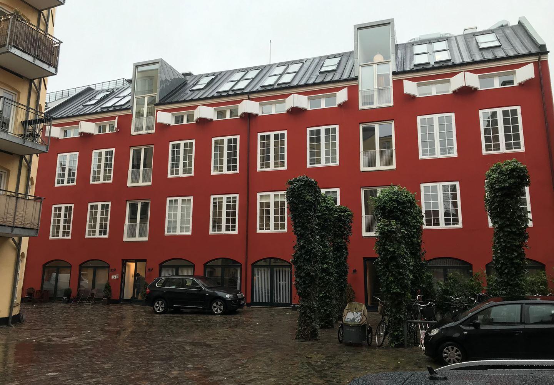 Nyhavn 31F, 2. mf, 1051 København K